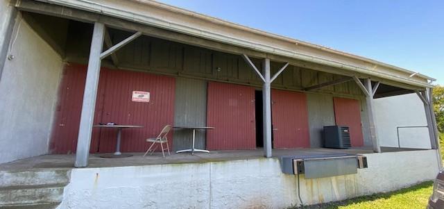 Upper Barn 7A