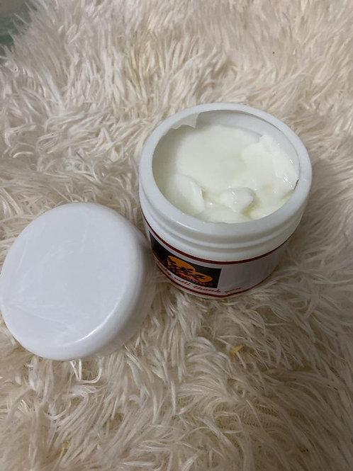Organic Luxurious Glow Cream