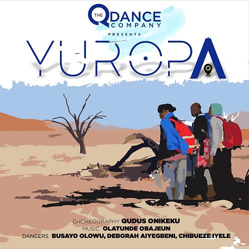 Yuropa Soundtrack
