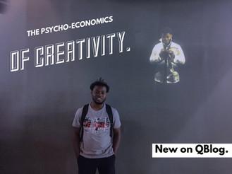 The Psycho-economics Of creativity.