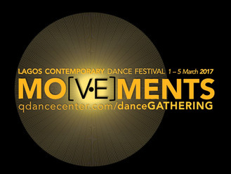 danceGATHERING set to re-position dance in Nigeria.