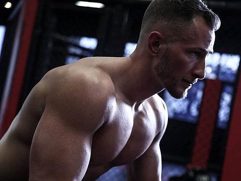 12 Week Weight Loss Workout Program