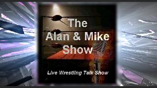 Alan & Mike Return 9/10/15