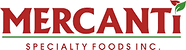 mercanti specialty foods logo