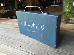 EDWARD sign