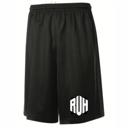 RUH Mesh Practice Shorts