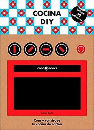 Libro - Cocina DIY