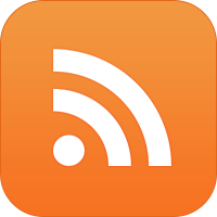 RSS App Icon