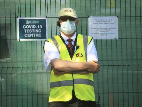Britain delays easing of lockdown as virus spread speeds up