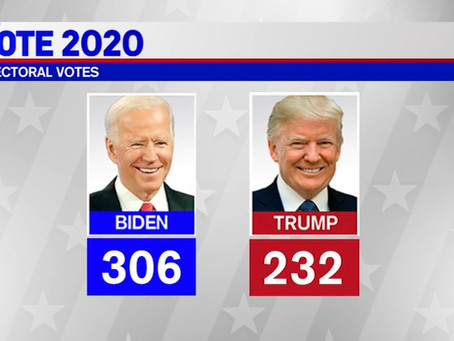 Biden clears 270-vote mark as electors affirm his victory