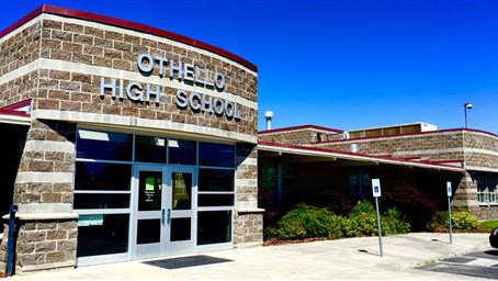 Othello High School to move to remote learning till October 14, with 200 students in quarantine