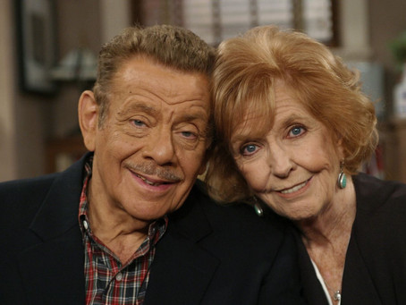 """Jerry Stiller comedian and """"Kings of Queens / Seinfeld actor passes away at age 92"""