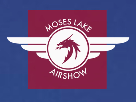 Moses Lake Airshow postponed till 2021