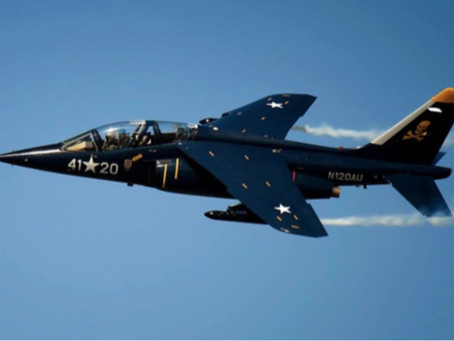 Tickets are now Available for Purchase for the Moses Lake Airshow in Early June