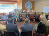 Inslee meets with Point Roberts residents on impacts of the continuing Canadian border closure