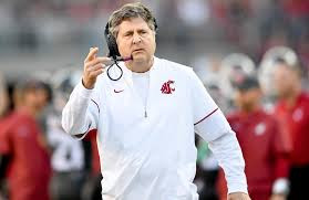 WSU head football coach Mike Leach leaving Pullman, heading for Mississippi State