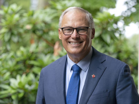 Governor Jay Inslee will be visiting Moses Lake today discussing housing and homelessness