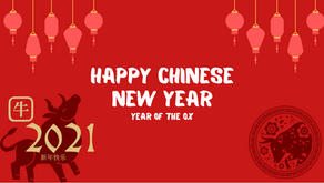 Lunar New Year 2021: What to know about the celebration and traditions