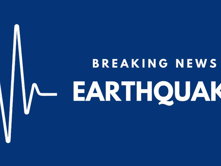 Magnitude 2.5 earthquake reported near North Bend