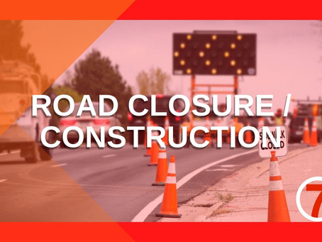Mae Valley residents will need to continue to add extra time for their commutes into Moses Lake