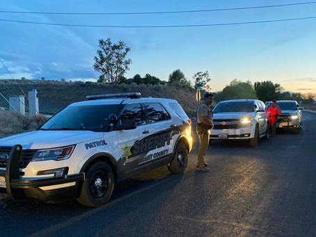 8-year-old Moses Lake child dead after accidental shooting in Cascade Valley