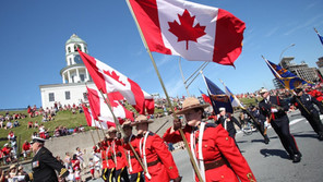 Canada Day 2020: A guide to virtual events in B.C.'s Mainland