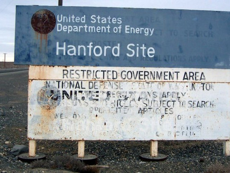 Hanford Nuclear Site adds workers for refueling, maintenance work