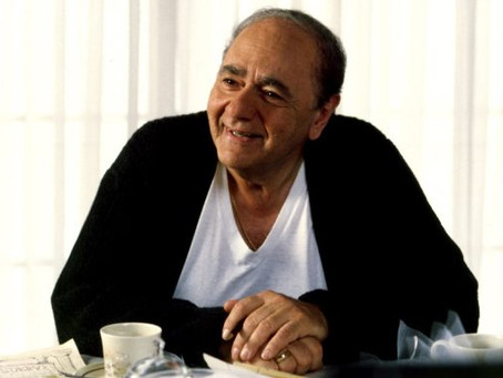 Beloved actor Michael Constantine who played Gus in My Big Fat Greek Wedding passes away at age 94
