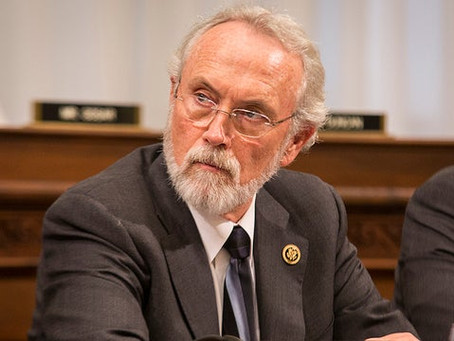 Rep. Dan Newhouse (R) calls out Gov. Inslee on not allowing South Central Region to re-open