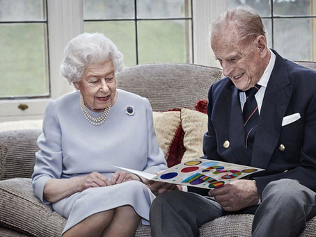 Prince Phillip husband of Queen Elizabeth II has died at age 99