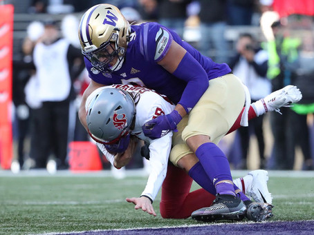 Apple Cup Canceled Due to Coronavirus Concerns at WSU