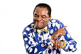 Actor and Comedian John Witherspoon dies at the age of 77