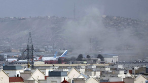 BREAKING: AP reports Kabul airport attack killed 60 Afghans, and 12 US troops