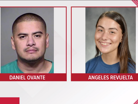 Amber Alert Canceled: Yakima 15-year-old found after gang member tried to transport her to Mexico