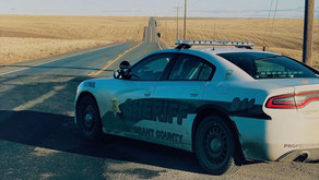 Two separate fatality collisions Sunday claim lives of Othello man and Moses Lake child near M.L.
