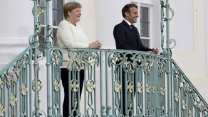 France, Germany push for rapid EU recovery plan agreement
