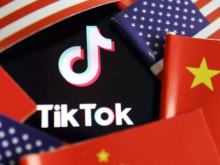 Trump issues executive order banning TikTok from operating in 45 days if it's not sold