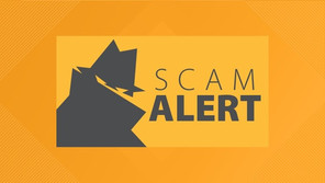 Grant County Sheriff's Office warning about another scam referring missed court dates and jury duty