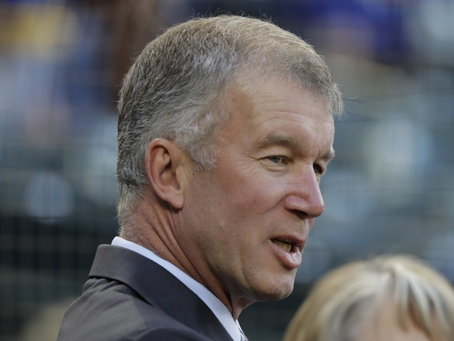 Mariners President/CEO Kevin Mather apologizes and resigns for comments made at Bellevue event