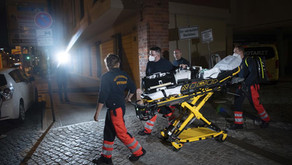 Four people killed in German hospital in Potsdam 27 miles south of Berlin, Woman detained