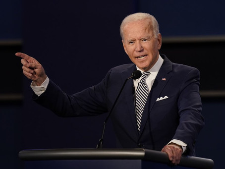 Debate Takeaways: Stark differences between Biden & Trump during the debate in Cincinnati Ohio