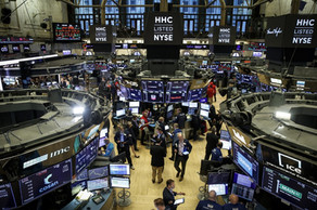 Stocks pull back on Wall Street as inflation concerns grow