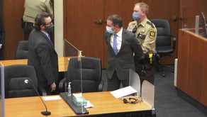 Chauvin's lawyer seeks new trial, impeachment of verdict