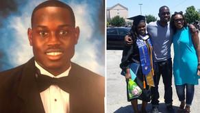 BREAKING: Men plead not guilty to hate crimes in Ahmaud Arbery death