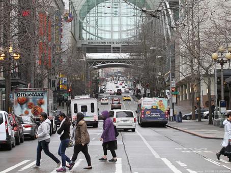 Pacific Northwest faces shutdowns amid rising virus cases