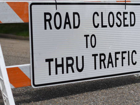SR-17 Highway will fully close south of ML for four days for railroad crossing safety  project