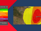 Wildfire smoke has local air quality at 146 (UNHEALTHY)