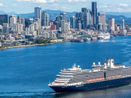 Legislation raises hopes for Alaskan cruises this summer from Seattle