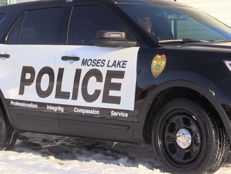 Let's go racing Officer? Man  leads MLPD officers on a high speed chase south of ML
