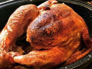 Turkey - oven roasted or smoked